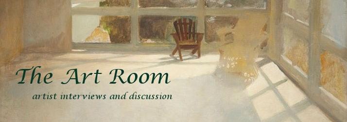 elizabeth wilson art interview pafa painter taryn day