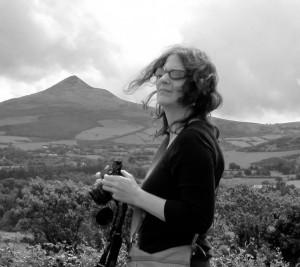 Elizabeth Wilson - on location - about